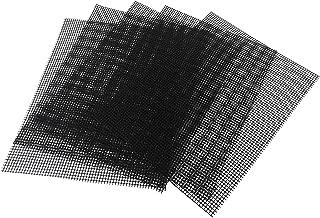 heat resistant plastic mesh