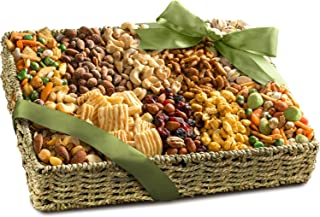 All The Best Savory Snacks Gift Basket