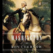ron chernow washington a life