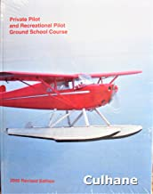 Private Pilot and Recreational Pilot Ground School Course, 2004 Revised Edition