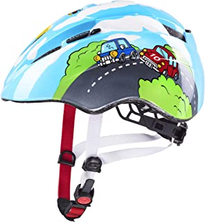 uvex Kid 1 Casco de Bicicleta