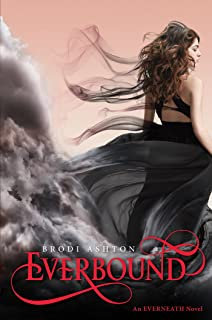 Everbound (Everneath Book 3)