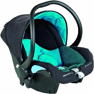 Butaca de bebé para auto Bébé Confort Fix Auto Streety, Grupo 0+ Nero/Turchese