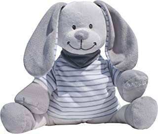 Doodoo Rabbit Babiage Calms the Crying Baby with Womb Sounds - Automatic Turn On Puts the Baby To Sleep at Night