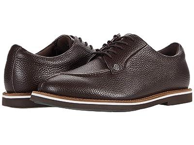 GFORE Pin Tuck Gallivanter Street Shoe