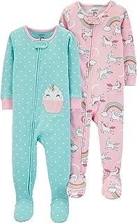 Best cupcake onesie pajamas Reviews