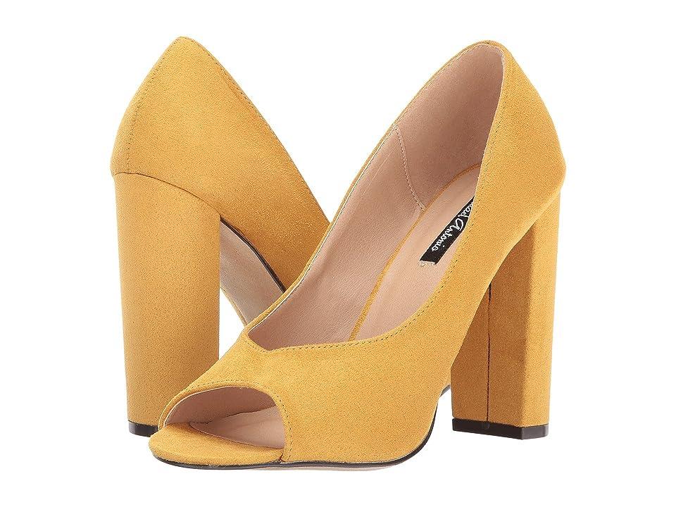 Michael Antonio Haver (Mustard) High Heels