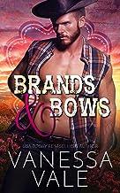 Brands & Bows (Lenox Ranch Cowboys Book 4)