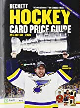 Beckett Hockey Card Price Guide No. 29