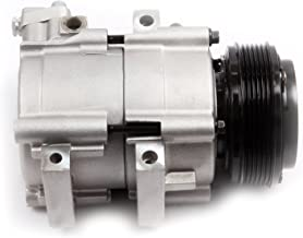 SCITOO Compatible with A/C Compressor and Clutch CO 10973C fits 2002 2003 2004 2005 Kia Sedona 3.5L