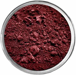Poise Loose Powder Mineral Shimmer Multi Use Eyes Face Color Makeup Bare Earth Pigment Minerals Make Up Cosmetics By MAD Minerals Cruelty Free - 10 Gram Sized Sifter Jar