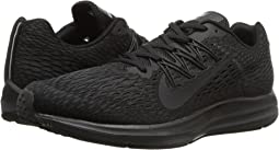 0a0ebf36cd8 Nike. Air Zoom WInflo 5 Run Shield.  70.00MSRP   100.00. 4Rated 4 stars.  Black Anthracite