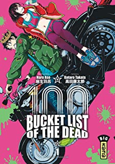 Bucket List of the Dead 1