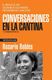 Rosario Robles (Spanish Edition)