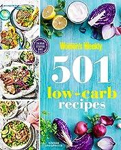 501 Low-Carb Recipes