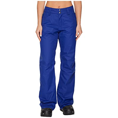 The North Face Sally Pants (Inauguration Blue) Women