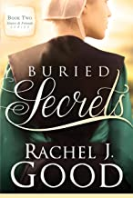Buried Secrets (Sisters and Friends Book 2)