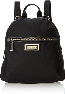 Calvin Klein Women's Belfast Nylon Key Item Backpack