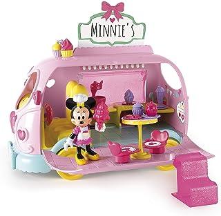 IMC Toys - Caravana Sweets & Candies Minnie (181991)