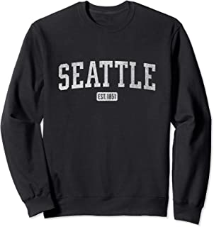 seattle crewneck