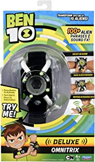 ben 10 alien watch