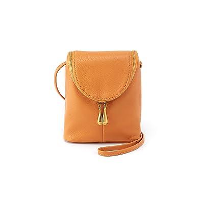 Hobo Fern (Butterscotch) Cross Body Handbags