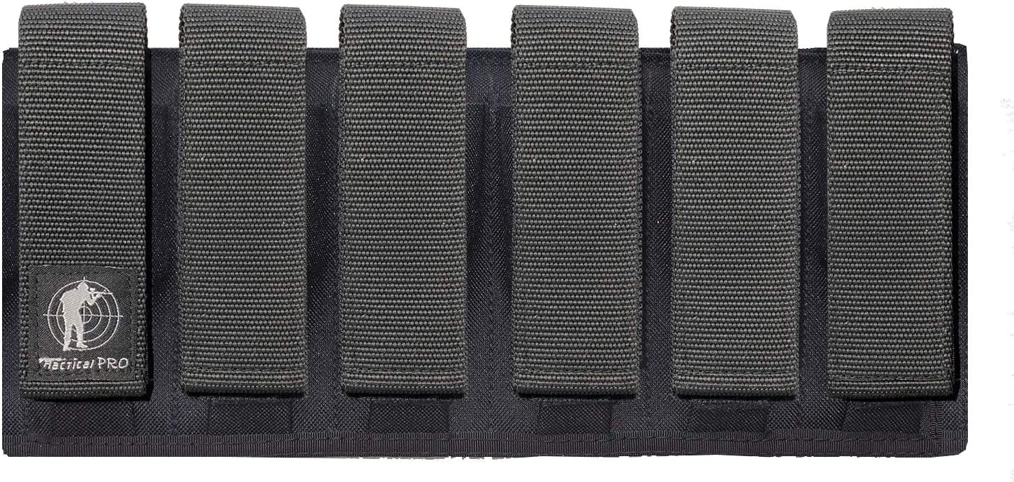 Tactical Free shipping anywhere in the nation Pro Sports Six 6 Sales 9mm Magazine 45 Pouch 40