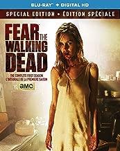 Fear the Walking Dead Season 1 Special Edition [Blu-ray + Digital HD]