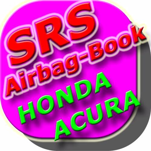 Honda Acura SRS-Airbag