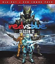 Red Vs Blue: Season 12 [Blu-ray]