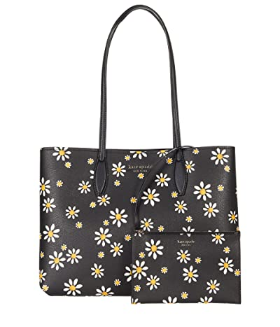Kate Spade New York All Day Daisy Dots Large Tote