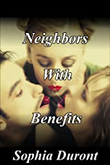 Neighbors with Benefits (A Cuckquean Breeder Novella) Kindle Edition