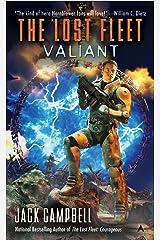 The Lost Fleet: Valiant Kindle Edition