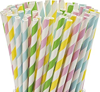 are acrylic straws safe