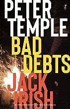 Peter Temple Bad Debts
