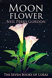Moon Flower: A seventeenth century tale of a young man's search for the Great Spirit.