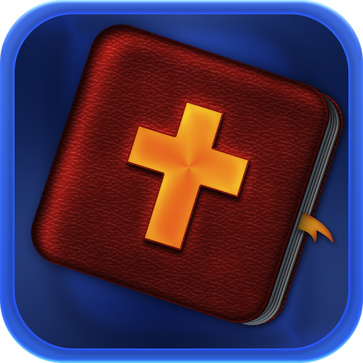 #1 Christian Bible game to help with Bible study and grow your faith with God. Jesus is calling. Great for families and kids, and just in time for Easter.