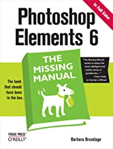 Photoshop Elements 6: The Missing Manual (English Edition)