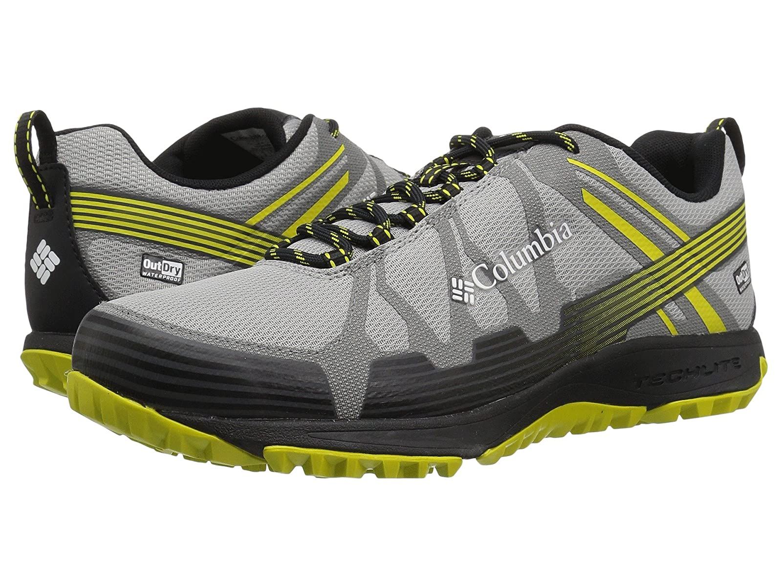 Columbia Conspiracy V OutdryAtmospheric grades have affordable shoes