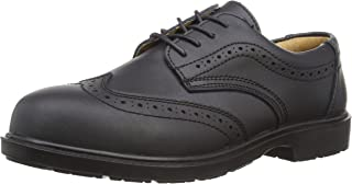 Blackrock SF31 Brogue Safety Shoe S1-P SRC