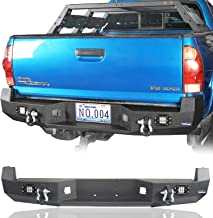 Best 2008 toyota tacoma off road bumpers Reviews