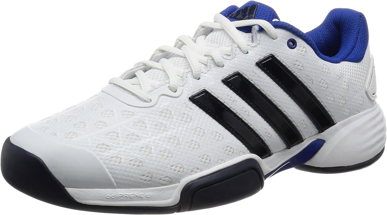 Adidas Men's Barricade Club CPT Tennis Trainers