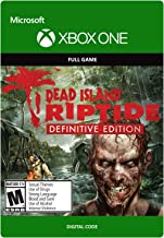 Dead Island Riptide Definitive Edition - Xbox One Digital Code