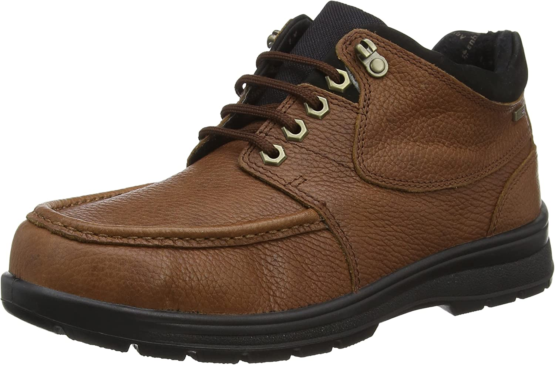 PADDERS Men's Crest Leather Waterproof Boot (971 80)