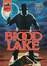 blood lake dvd