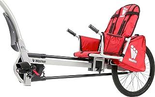 Weehoo IGO Turbo - Bicicleta de Remolque para niños, Color
