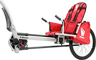 Weehoo iGo Turbo Bicycle Trailer for Kids