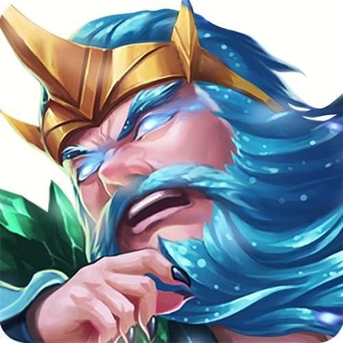 Battle of Gods-3D