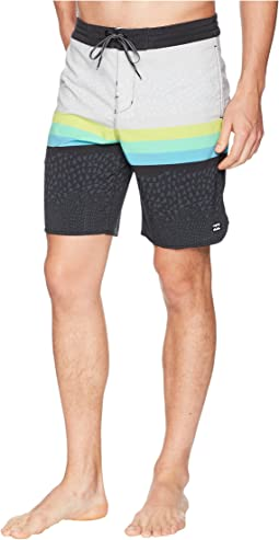 Fifty50 LT Boardshorts 2