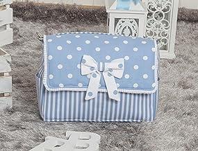 Babyline Carrusel - Bolso de silla de paseo, color azul